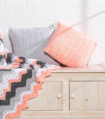 How To Make Velvet Rib Pillow
