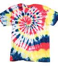 Psychedelic Tye Dye T-Shirt