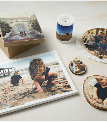 How To Make Mod Podge Photo Transfer Gifts
