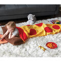 How To Make A Pizza Blanket