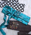 Cummerbund Wrap Belt
