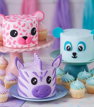 How To Make A Wacky and Wild Mini Smash Cakes