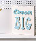 Dream Big Canvas-11\u0022x14\u0022