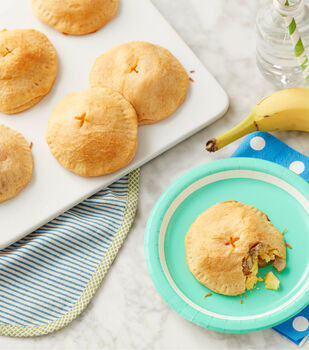How To Make Breakfast Hand Pies