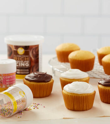 How to Make Simply Delicious Cupcakes