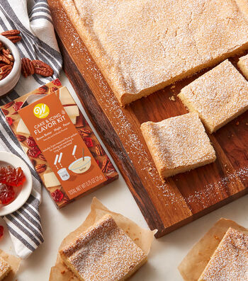 How to Make Flavor Kit Blondies