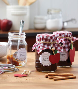 how to make canning ball jars