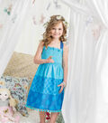 Style-in-an-Instant Girl's Dress