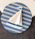 Sail Away Card