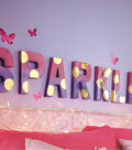 Sparkle Wall Decor