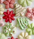 Wilton Spritz Cookies