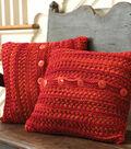 Button Up Chair Pillow