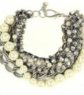 Easiest Ever Multi Chain Bracelet