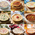 How To Make Fall Pies