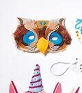 Felt Mask-Owl