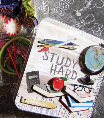 Back to School Locker Survival Kit