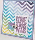 Love Always Wins Card