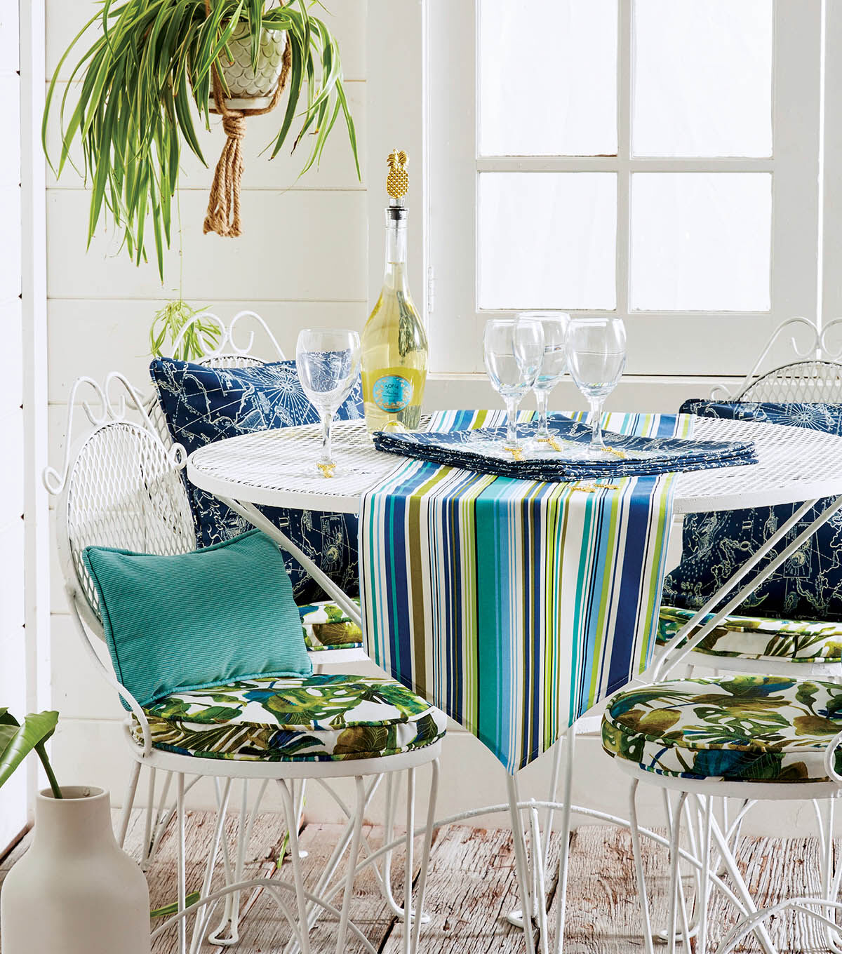 How To Make A Home Décor Table Setting