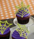 Candy Web Cupcake