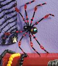 Strung Bead Spider