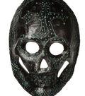 Tribal Inspired Skull Mask