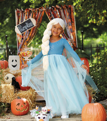Snow Fairy Costume