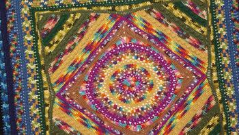 Guide to Colorwaves Yarn