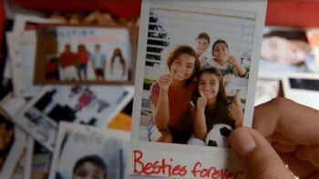 Capture and treasure your special memories with the instant Fujifilm Instax Series
