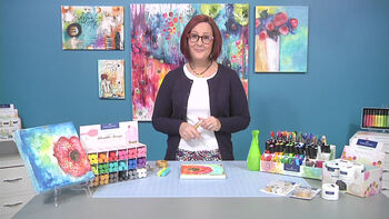 Learn How To Use The Gelatos Double Scoop with Donna Downey