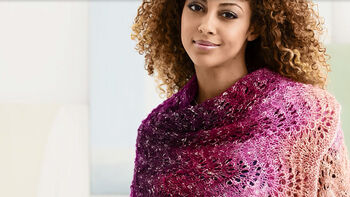 Guide to Shawl in a Ball Yarn