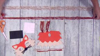 We Made It by Jennifer Garner - Kids Fox Costume