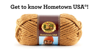 Lion Brand Get to Know Hometown USA