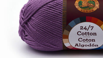 Guide to  24/7 Cotton Yarn