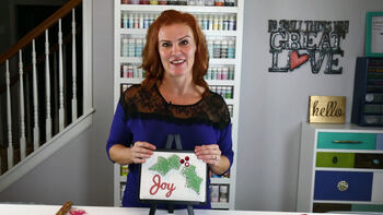 The Crafternoon String Art Kit