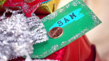Learn how to make scratch off gift tags