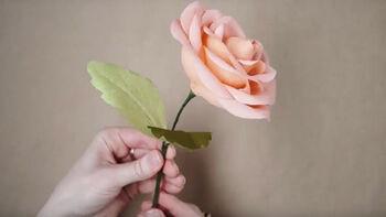 Fiskars Crafting A Rose