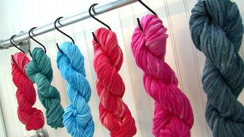 Tulip® Custom Color Lab