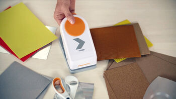 Fiskars Thick Material Punches