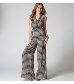 1960s – 70s Sewing Patterns- Dresses, Tops, Pants McCalls Misses Casual - M7133 $19.95 AT vintagedancer.com