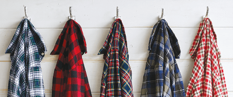 Flannel Fabric. Get Inspired and Shop Now.