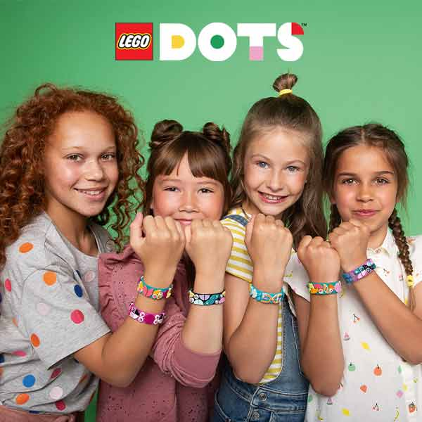 image of Lego Dots