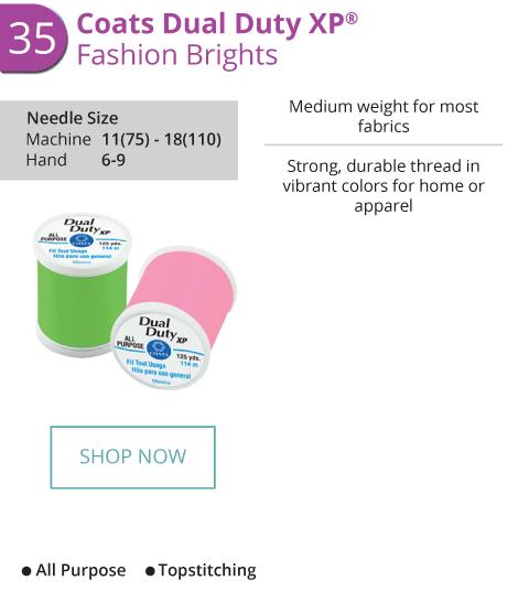 Dual Duty XP - Fashion Brights
