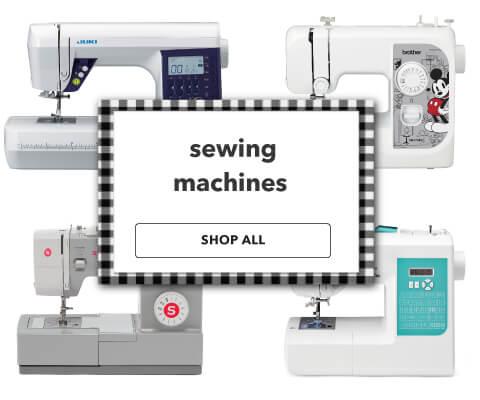 Shop Sewing Supplies Accessories Online JOANN Enchanting Sewing Machines At Joanns