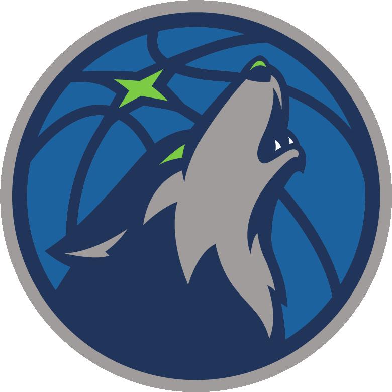 Minnesota Timberwolves: NBA Fabric - Basketball Team Fabric By The Yard