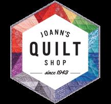 Introducing Joann Quilt Shop.