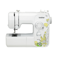 Brother SM1704 17-Stitch Free Arm Sewing Machine.