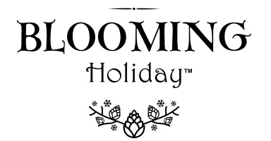 Brands, Blooming Holiday.