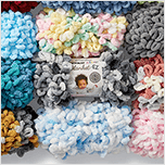 $7.99 each Bernat Alize Blanket-EZ & Big Twist Loopity Loops Yarn. Shop Now!