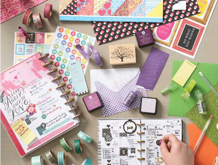 Paper Crafts Supplies Ideas For Paper Crafting Joann