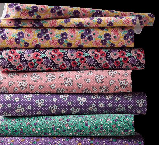 Premium & Batik Cotton Quilt Fabric By the Yard | JOANN